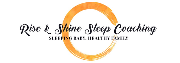 Rise & Shine Sleep Coaching